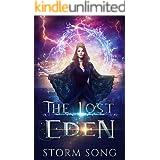 The Lost Eden: A Reverse Harem Urban Fantasy Romance (Elemental Eden Book 1)