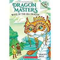Wave of the Sea Dragon: A Branches Book (Dragon Masters #19) (19)
