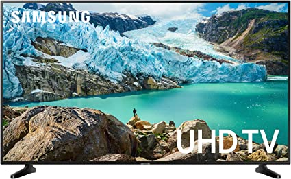 Samsung 4K UHD 2019 43RU7025 - Smart TV de 43