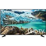 """Samsung 4K UHD 2019 43RU7025 - Smart TV de 43"""" con Resolución 4K UHD, HDR 10+, Procesador 4K, PurColor y Compatible con Asistentes de Voz"""