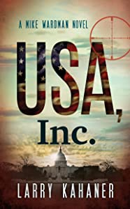 USA, Inc. (A Mike Wardman Novel: Book 1)