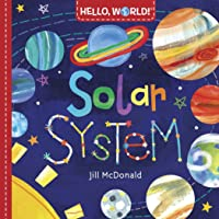 Hello World! Solar
