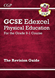 New GCSE Physical Education Edexcel Revision Guide - for the Grade 9-1 Course