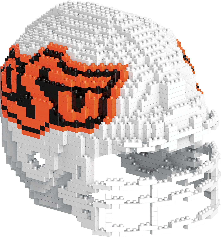 FOCO NCAA 3D BRXLZ - Helmet