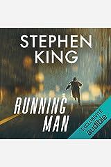 Running man Audible Audiobook