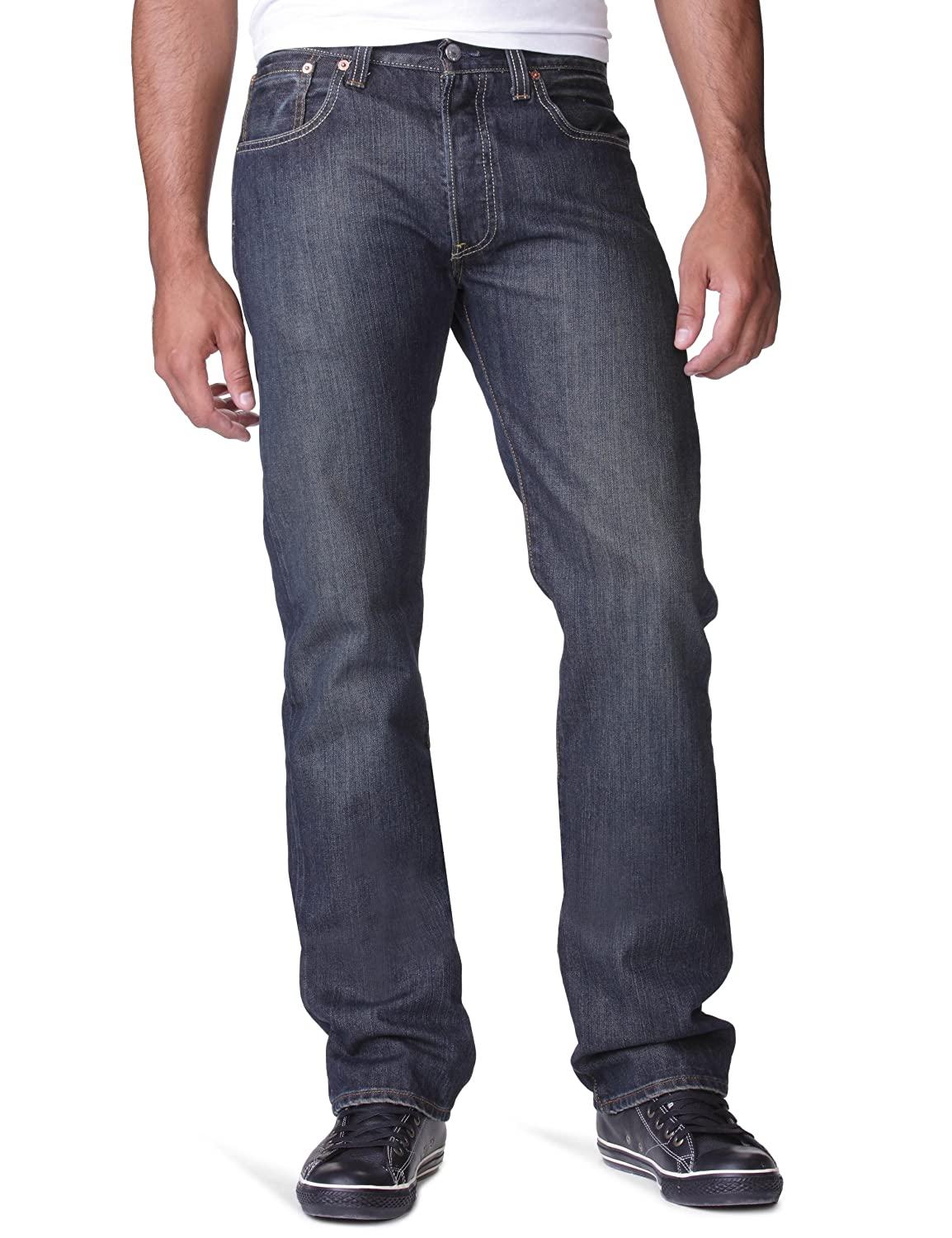 Levis 501 Levi?s Original Fit, Jeans Hombre: Amazon.es ...
