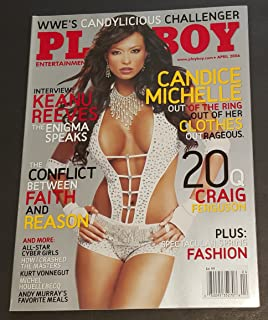 2004 adult april magazine playboy galleries 980