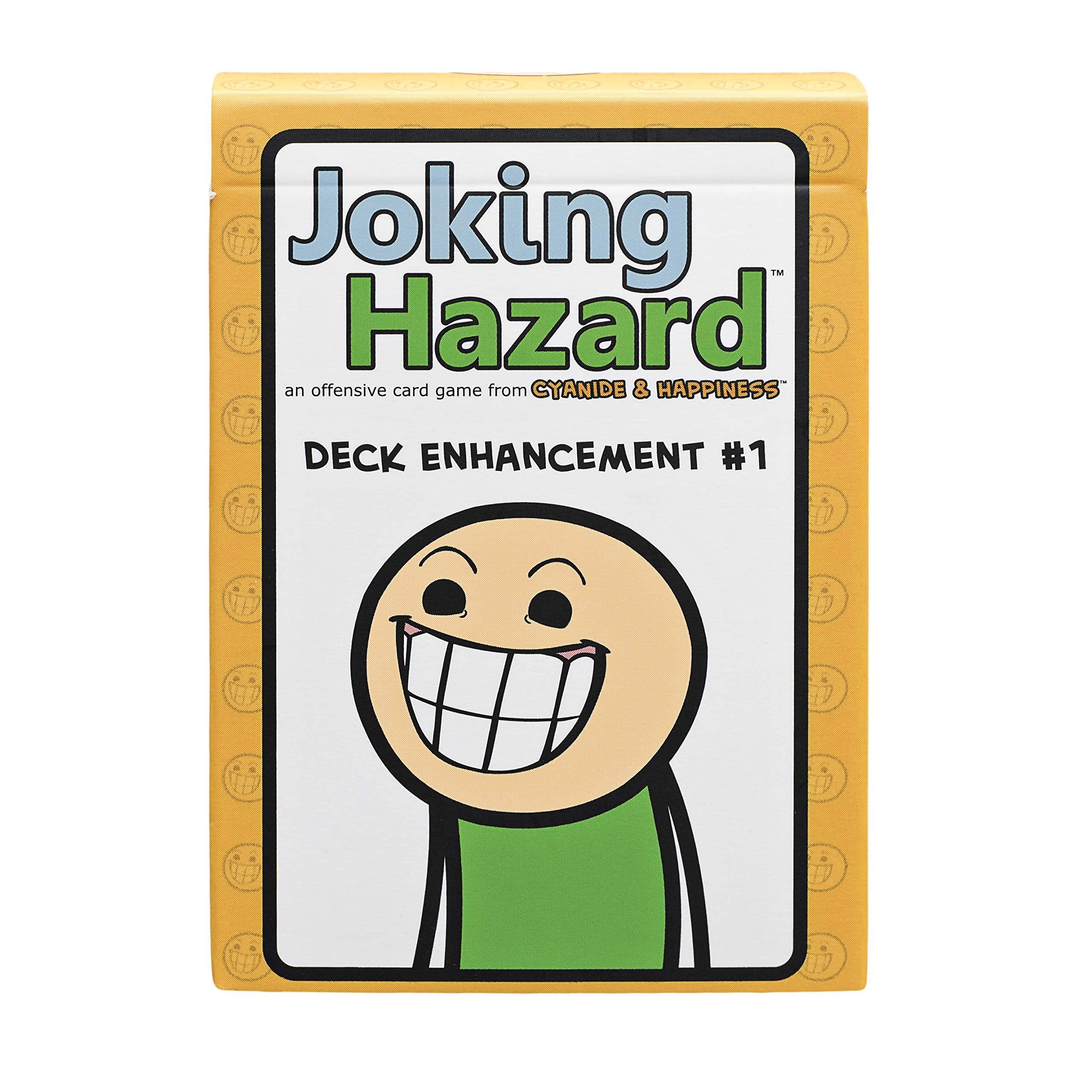 Joking Hazard LLC Deck Enhancement #1