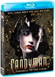 Candyman: Farewell To The Flesh [Blu-ray]