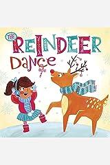 The Reindeer Dance (Holiday Jingles) Kindle Edition