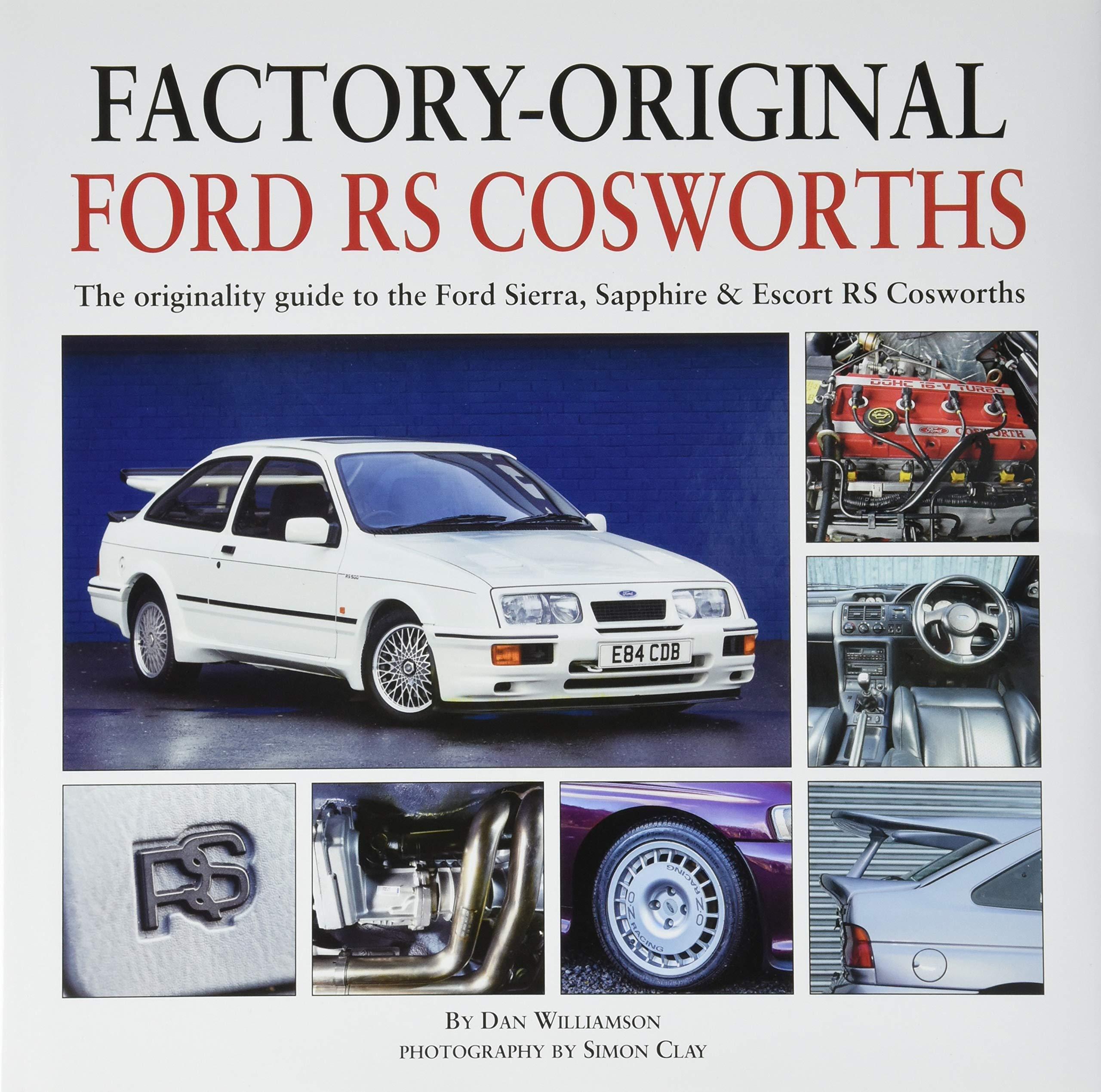 1985 Ford LTD 24-page Original Car Sales Brochure Book Catalog