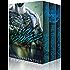 Black Dogs Motorcycle Club: Full Series Box Set