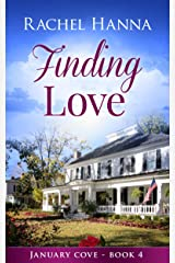 Finding Love (January Cove Book 4) Kindle Edition