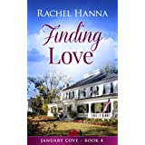 Finding Love (January Cove Book 4)