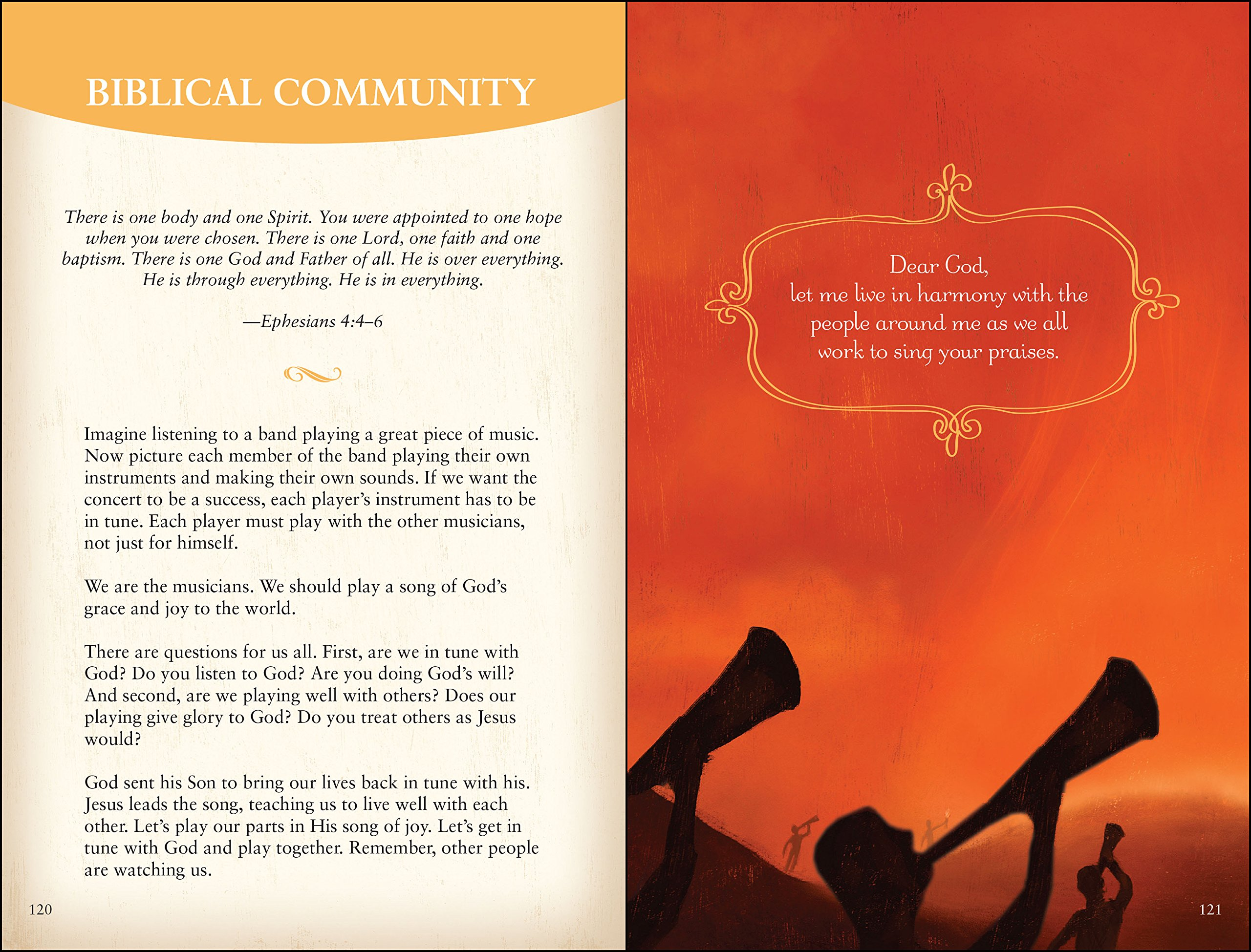 Buy A Believe Devotional for Kids Think Act Be Like Jesus 90