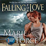 Falling for Love: Gansett Island Series, Book 4