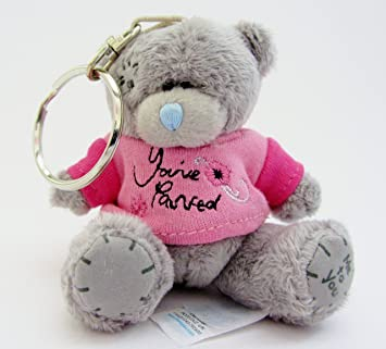 Amazon.com: Me to You Tatty Teddy Gorgeous oso de peluche ...