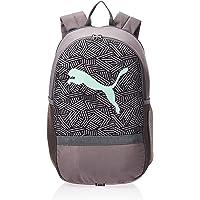 PUMA Unisex-Adult Backpack, Grey - 0769020