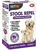 M&C Dog & Puppy Stool Repel-Um 30 Tablets