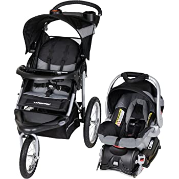 Amazon Com Baby Trend Skyview Travel System Ions Baby