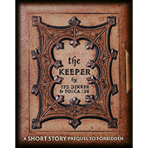 The Keeper: A Short Story Prequel to Forbidden (The Books of Mortals)