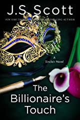 The Billionaire's Touch (The Sinclairs Book 3) Kindle Edition