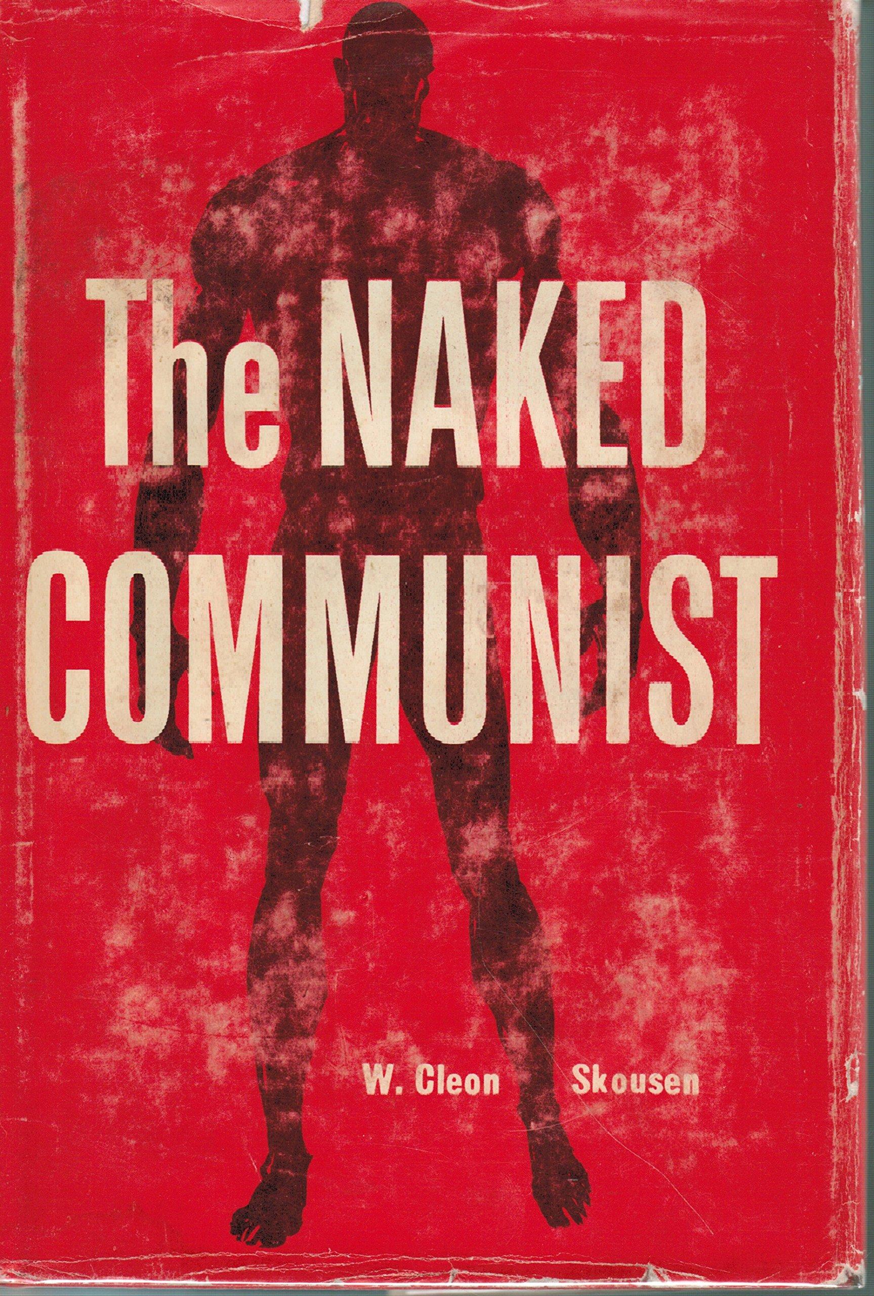 The Naked Communist ebook