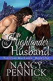 My Highlander Husband (The Clan MacLaren Book 1)