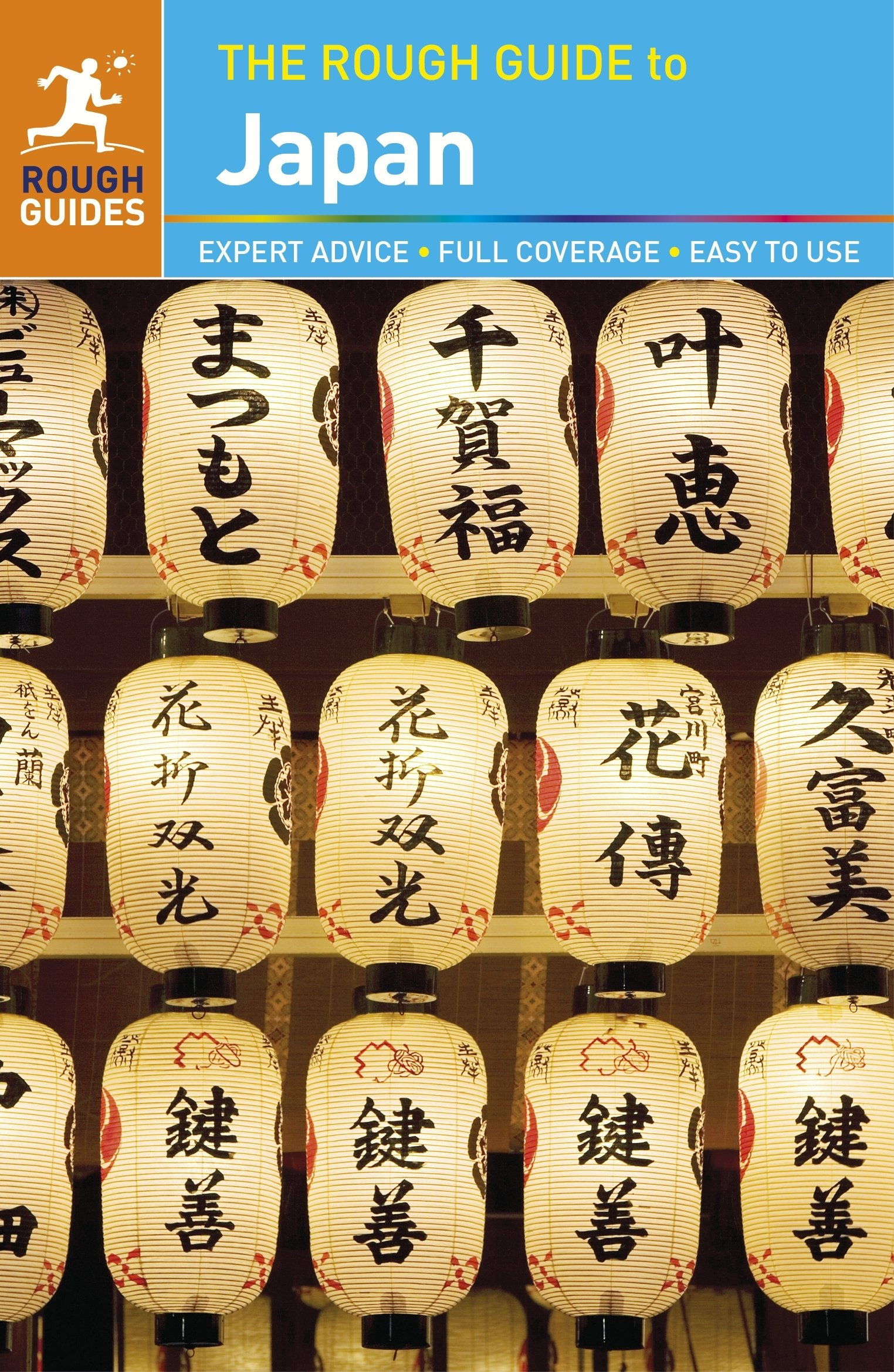 The Rough Guide to Japan (Rough Guides)