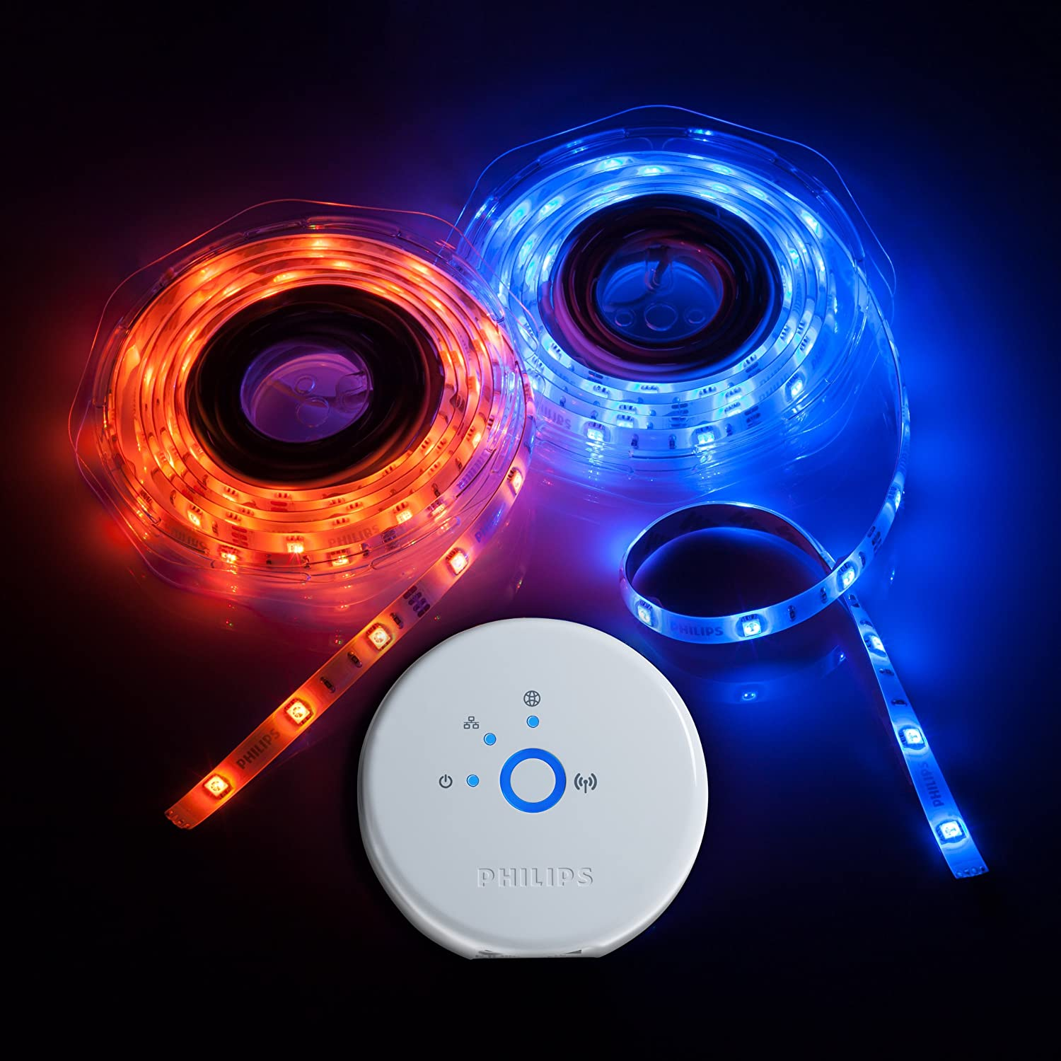 Philips Friends of Hue Personal Wireless LightStrip