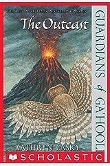 Guardians Of Ga'Hoole #8: The Outcast Kindle Edition