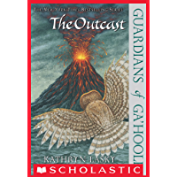 Guardians Of Ga'Hoole #8: The Outcast