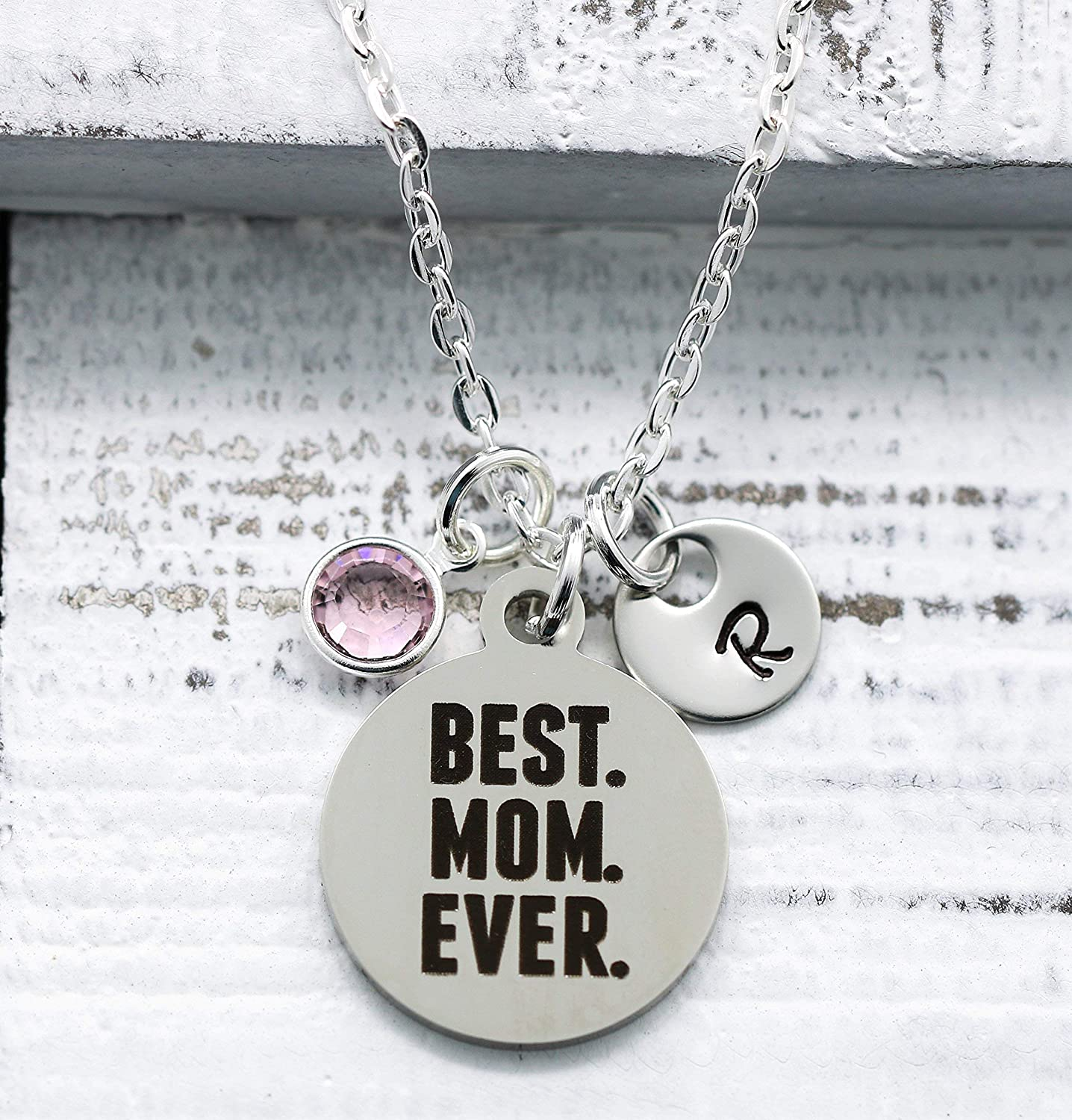 Necklace Gift Mother Gift Gifts Mom Mother Day