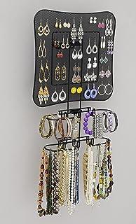 Amazoncom Organizing Corner Jewelry Organizer by Longstem a