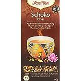 Yogi Tea Schoko Chai Bio, 1er Pack (1 x 90 g) - Bio