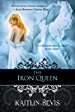 The Iron Queen (The Daughters of Zeus Book 3) (English Edition)