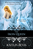 The Iron Queen (The Daughters of Zeus Book 3)