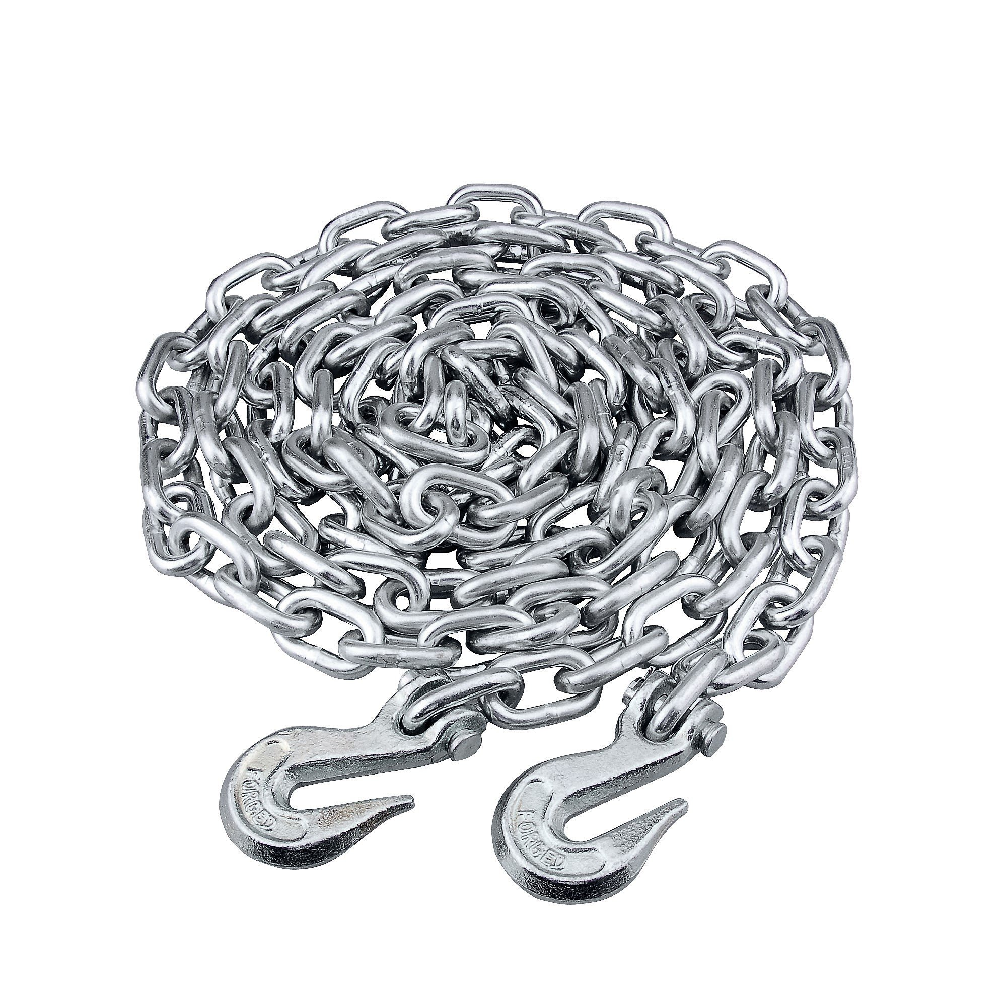Max Load 36500.0 Towing Chain (3/8'' x 14')