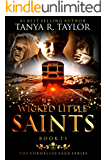 Wicked Little Saints (The Cornelius Saga Book 11)