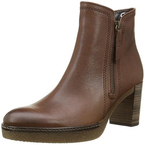 Gabor Shoes Comfort Fashion 52.942, Botines para Mujer: Amazon.es: Zapatos y complementos