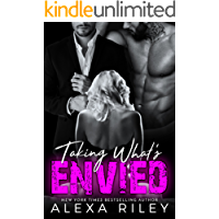 Taking What's Envied (English Edition)