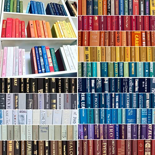 Amazon Com Real Books By Color For Decor Choose Your Colors Used Hardcover Books Perfect For Office Or Home Décor Interior Design Wedding Display Stage And Set Props Or Instant