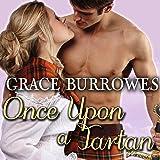 Once Upon a Tartan: MacGregor Trilogy Series, Book 2