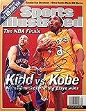 Kobe Bryant & Jason Kidd LAKERS & NETS