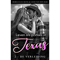 Leven als prinses in Texas (2 - de verleiding) (Cowboys en prinsessen)