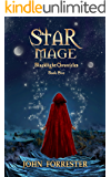 Star Mage (Blacklight Chronicles Book 5) (English Edition)