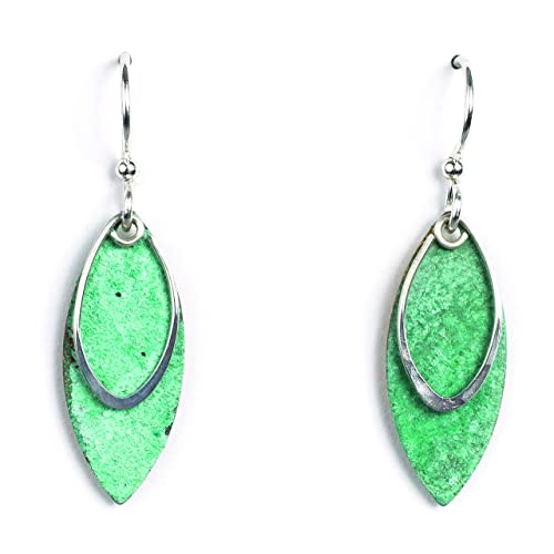 96a4c5bef Image Unavailable. Image not available for. Color: Jody Coyote Earrings ...