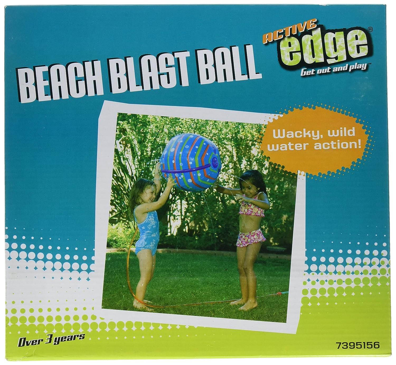 Amazon.com: Small World Toys Active Edge – Playa pelota ...
