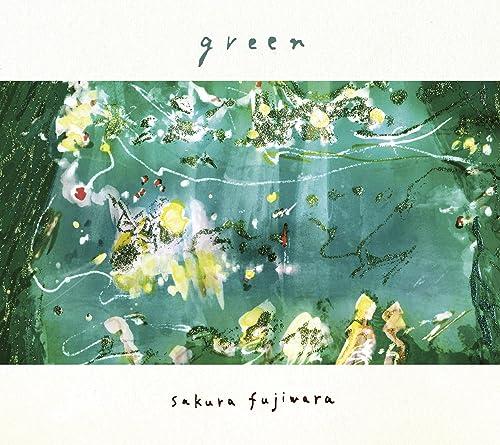 藤原さくら - green [MP3][320K][54MB]