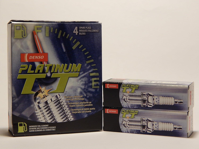 Denso Platinum TT Spark Plugs}